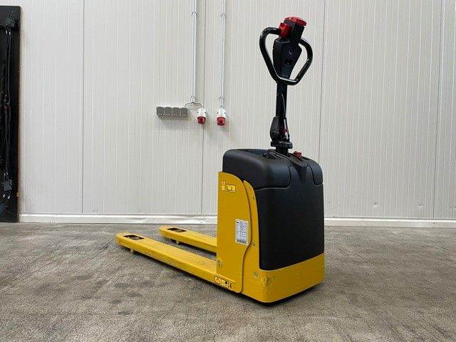Yale MPSC12, Low lifter, Material Handling