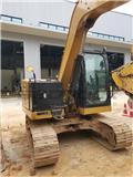 Caterpillar 307, 2021, Crawler Excavators