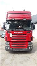 Scania 420R, 2008, Camiones tractor