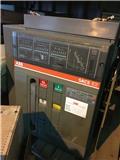 ABB SACE E2 - 2.000A - DPX-99045, 1999, Електроники