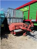 Mengele Garant 330, 1991, Speciality Trailers