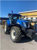 New Holland T 7040 PC, 2008, Traktorji