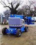 Genie Z 45/25 J BI, 2013, Articulated boom lifts