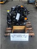 Yanmar 3TNV82 A, Engines