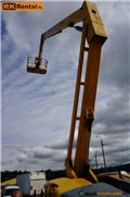 Haulotte HA 260 PX, 2007, Articulated boom lifts