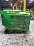 John Deere 1270 E Eco III, Kabin