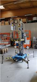 Genie AWP 30 S, 2008, Vertical mast lifts