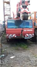 Faun ATF 60-4, 2001, All terrain cranes