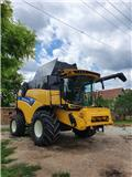 New Holland 890, 2020, Combine Harvesters