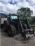 Fendt 415 Vario TMS, 2013, Traktorok