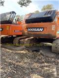 Doosan DH 300 LC-7, 2013, Excavadoras sobre orugas