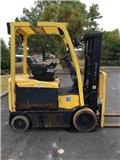 Hyster E 50 XN, 2012, Electric Forklifts