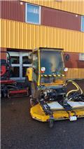 Belos Trans Pro 54, 2000, Pomoćni strojevi
