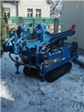 Wirth H10VS, 2016, Surface drill rigs