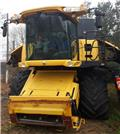 New Holland CX 8080, 2012, Mejetærskere