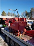 Vedmaskin Piko 732, Farm machinery
