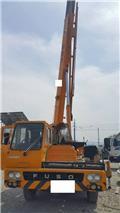 Tadano TL200M-4, 1991, Mobile and all terrain cranes