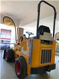 Knikmops KM 100, 2020, Wheel Loaders