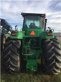 John Deere 9430, 2009, Tractors