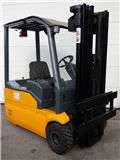 Fiat OM EU 3/17,5, 1999, Electric Forklifts