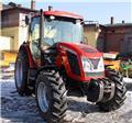 Zetor PROXIMA 100, 2013, Tractors