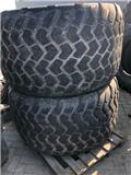 Michelin 710/50 R26.5 CargoXbib, Tyres, wheels and rims