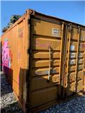 Förrådscontainer 20 fot, 1995, Opbevaringscontainere