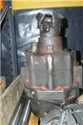 Timberjack 1070D, Коробка передач