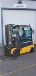 Atlet EH30, 2012, Electric forklift trucks