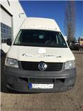 Volkswagen T5, 2008, Other