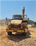 Caterpillar 735, 2003, Articulated Dump Trucks (ADTs)
