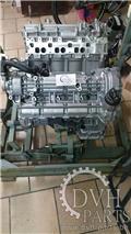 Mercedes-Benz Sprinter، 2020، محركات