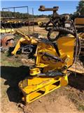 CSI 35-26 DFH、2018、林業其他機械設備