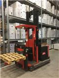 Rocla KTEL10TR7500E, 1997, High lift order picker
