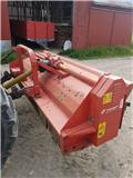 Kverneland F, 1999, Pasture Mowers And Toppers