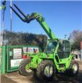 Merlo 40.7, 2013, Forklift trucks - others