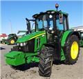 John Deere 6120 M, 2021, Tractores