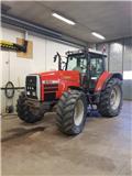 Ferguson 8150, 1997, Traktorer