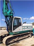 Casagrande B 125, 2007, Piling rigs