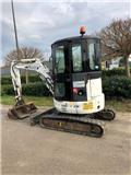 CASE CX 27 B, 2006, Minigraafmachines < 7t