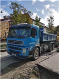 Volvo FM12, 2004, Tow Trucks / Wreckers