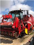 Grimme Maxtron 620, 2011, Roeoptagere