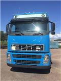Volvo FH440, 2006, Chassier