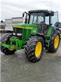 John Deere 7710, 1997, Traktori