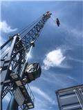 Gottwald hmk 280-79, 1987, Harbour cranes