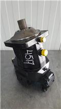 Brueninghaus Hydromatik A6VM140HA1R2/63W - Ahlmann AZ150 - Drive motor، هيدروليات