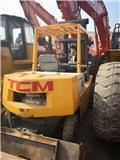 TCM FD 50, 2013, Dieseltrukit