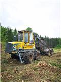 Eco Log 574, 2017, Forwarder