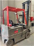 Fiat E30N, 1989, Electric forklift trucks