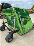 Peruzzo 1600 Jaguar, Other groundcare machines